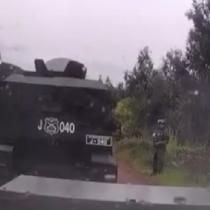 Ellos no borraron los videos: Fiscalía demostró que no existieron ataques a Carabineros antes del homicidio de Catrillanca