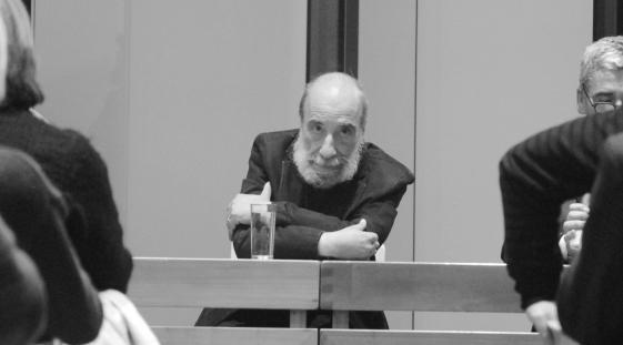 """Raúl Zurita en homenaje a Camilo Catrillanca: """"Que su rostro de 24 años cubra el horizonte"""""""