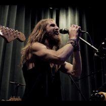 Concierto del artista chileno-mexicano Red Jesus en Hard Rock Cafe