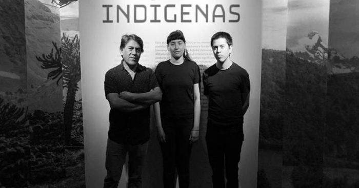 """""""Memorias Reveladas-Rebeladas"""": Destacados artistas indígenas rescatan la memoria del pueblo mapuche"""