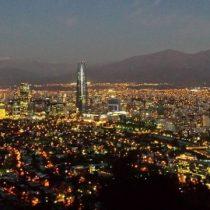 Emprendimiento y ciudad