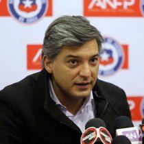 Ante el Consejo de Presidentes: Sebastián Moreno oficializó su renuncia a la presidencia de la ANFP