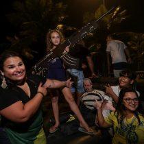 Ellas no: Bolsonaro arma equipo de transición sin mujeres