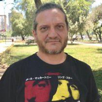 Filósofo Darío Sztajnszrajber en Sello Propio: