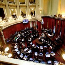 Senado argentino aprueba presupuesto 2019 con fuerte ajuste