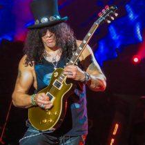 Stone Temple Pilots, Bush y Slash tocarán en Chile el próximo año