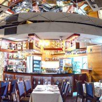Restaurantes exclusivos de Santiago se unen por una causa y tendrán menús a precios rebajados