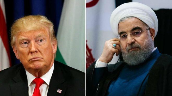 Sanciones de Estados Unidos a Irán: ¿cómo pueden afectarle realmente?