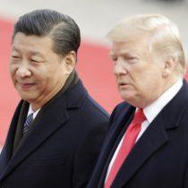 Xi elogia progreso de negociaciones comerciales con EEUU y reunión continuará en Washington