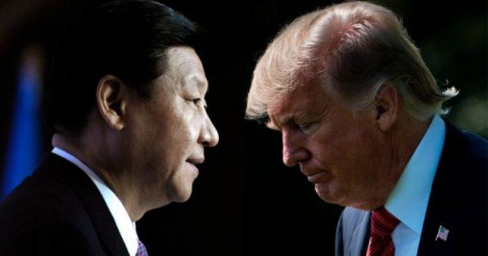 EE.UU. versus China: ¿quién va ganando?