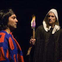 Obras gratuitas en Ciclo Teatro, Derechos Humanos y Memoria en comunas de la Región Metropolitana