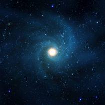 Astrónomos hallan relación clave entre el choque de galaxias y la voracidad de los agujeros negros