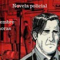 Ciclo de charlas literarias: Novela policial en Biblioteca Municipal Pablo Neruda