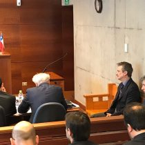 Gabriel Urenda sorprende a querellantes en caso Intervalores