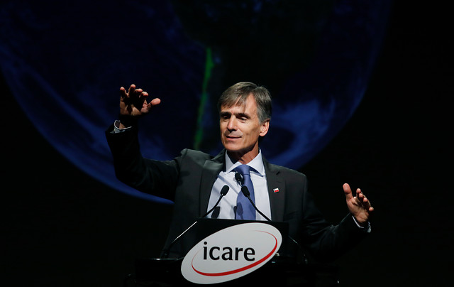 Gobierno celebra: OCDE prevé que economía chilena seguirá