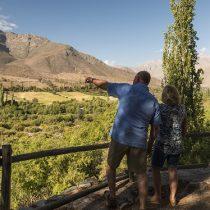 Más de US$1.785 millones aportó el turismo receptivo durante el primer semestre