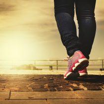 No todo es running: caminar también sirve para combatir el sedentarismo