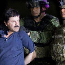 El juicio del Chapo Guzmán en Nueva York