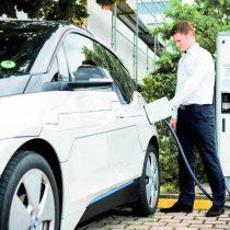 Expertos hacen llamado a impulsar Electromovilidad en Chile