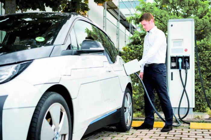 Se estima crecimiento del 50% en la fabricación de vehículos eléctricos para 2031