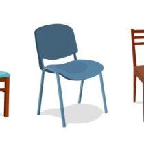 Cómo las sillas conquistaron el mundo (y por qué estar sentado perjudica la salud)