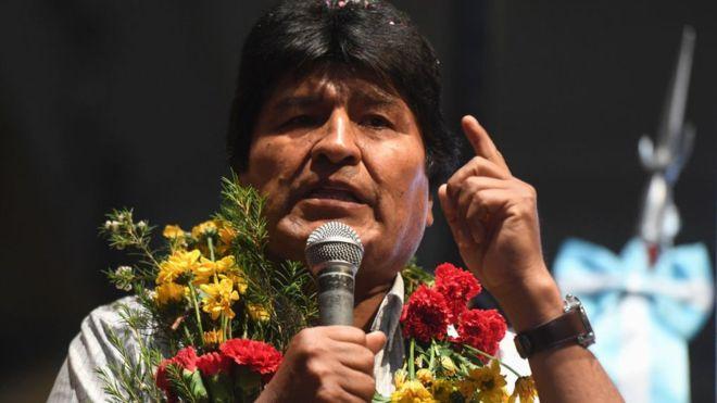 Evo Morales: el Tribunal Electoral de Bolivia lo habilita como candidato presidencial tras haber perdido el referéndum por la reelección