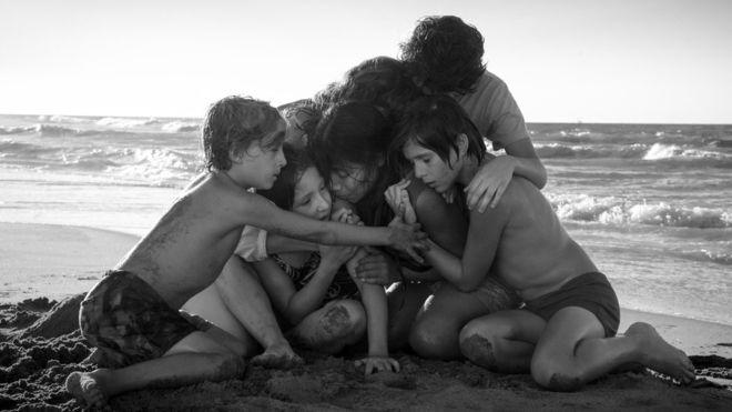 """""""Roma"""" de Cuarón: 5 claves para entender la aclamada película del director mexicano"""