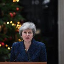 Brexit: 5 preguntas para entender el voto de confianza que puede acabar con el gobierno de Theresa May en Reino Unido