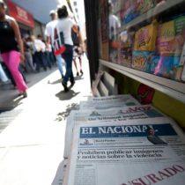 El Nacional: el diario de oposición deja de circular en papel en Venezuela después de 75 años