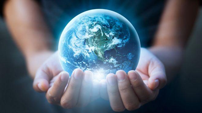 Construir una nueva relación con el medio ambiente