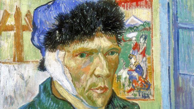 ¿Qué sucedió en la noche de diciembre de 1888 en la que Vincent van Gogh se cortó la oreja?