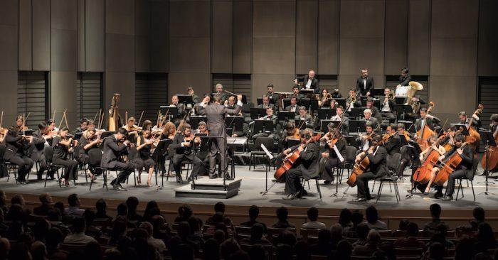 Concierto gratuito de Orquesta Filarmónica de Chile en La Pincoya