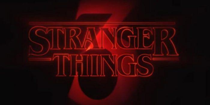 Netflix estrena el teaser de la tercera temporada de Stranger Things