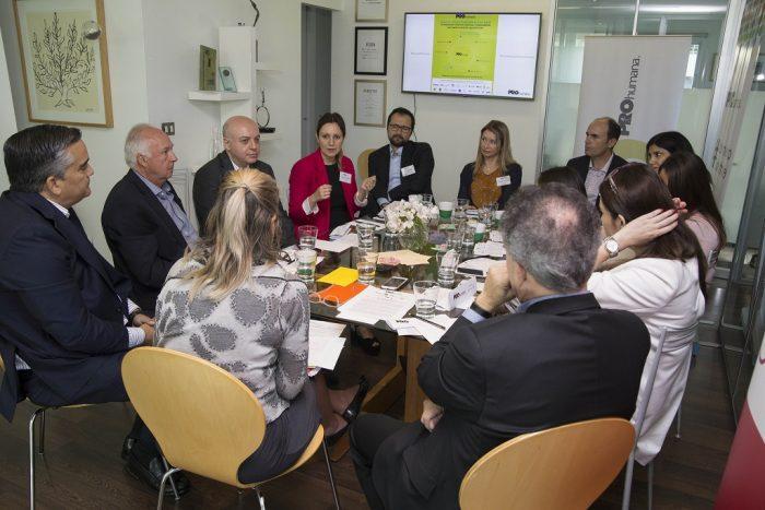 Cómo los líderes empresariales están abordando los Derechos Humanos en las empresas