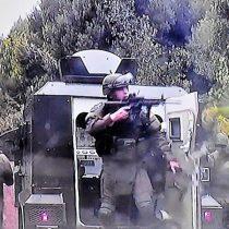 Caso Catrillanca: carabineros evalúa retiro del Comando Jungla de zona roja de La Araucanía