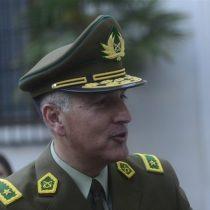 General Rozas se muestra abierto a la críticas: