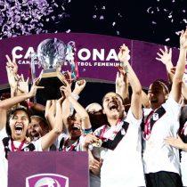 Fútbol femenino: Santiago Morning baja su primera estrella tras derrotar a Palestino