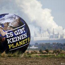 El precio del futuro del planeta: ¿un impuesto al CO2 para frenar el cambio climático?