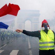 Francia no descarta estado de emergencia tras