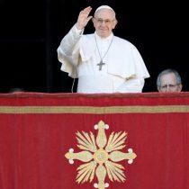 El papa pidió concordia para Venezuela y reconciliación para Nicaragua