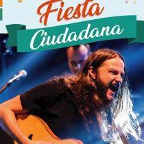 Fiesta Ciudadana: concierto gratuito de Nano Stern en Cerro Renca