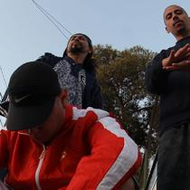 Concierto de banda de rap Sabotage+invitados en Sala SCD Bellavista