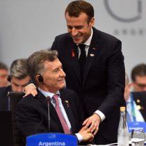 Argentina confía en lograr consenso para una declaración final del G20