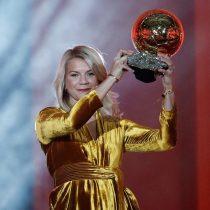 """""""¿Sabes perrear?"""": la desafortunada pregunta a la primera mujer ganadora del Balón de Oro"""