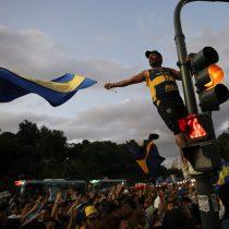Conmebol desestima recurso de apelación presentado por Boca tras altercados