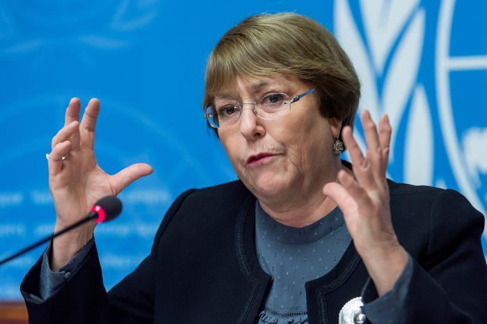 Diputados RN defienden a Piñera y envían carta a secretario general de la ONU tras críticas de Bachelet por Pacto Migratorio