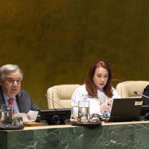 Asamblea General de la ONU aprobó Pacto Migratorio con 152 votos a favor, 5 en contra y 12 abstenciones