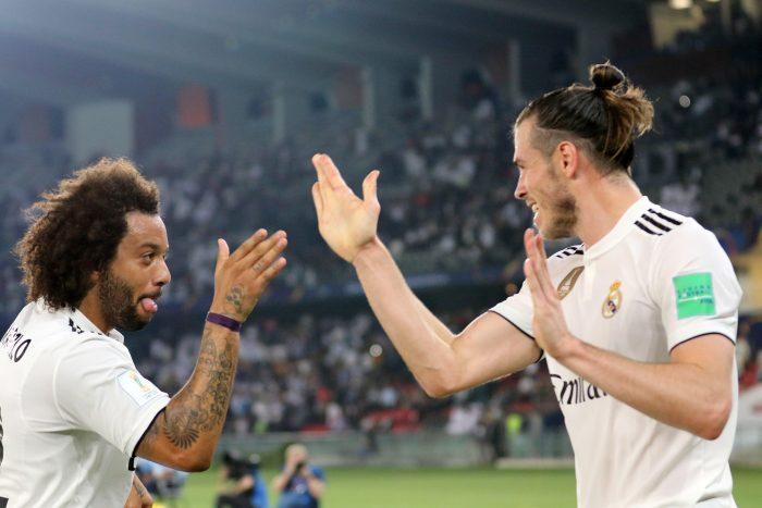 Mundial de Clubes: Con triplete de Bale, Real Madrid se instala en la final ante Al Ain