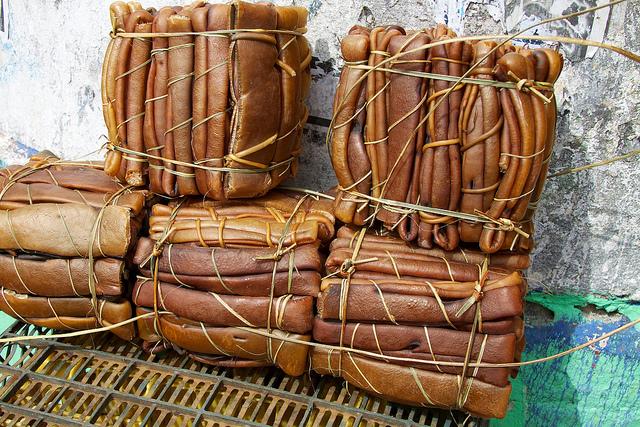 Oda al Cochayuyo: ¿patrimonio cultural alimentario de Chile?
