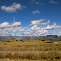 Energías renovables y el 1.5° C, un desafío por cumplir